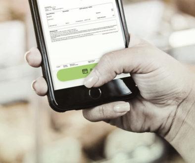 Hembry e-faktura och autogiro